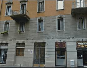 Via delle Termopili 29, Milano