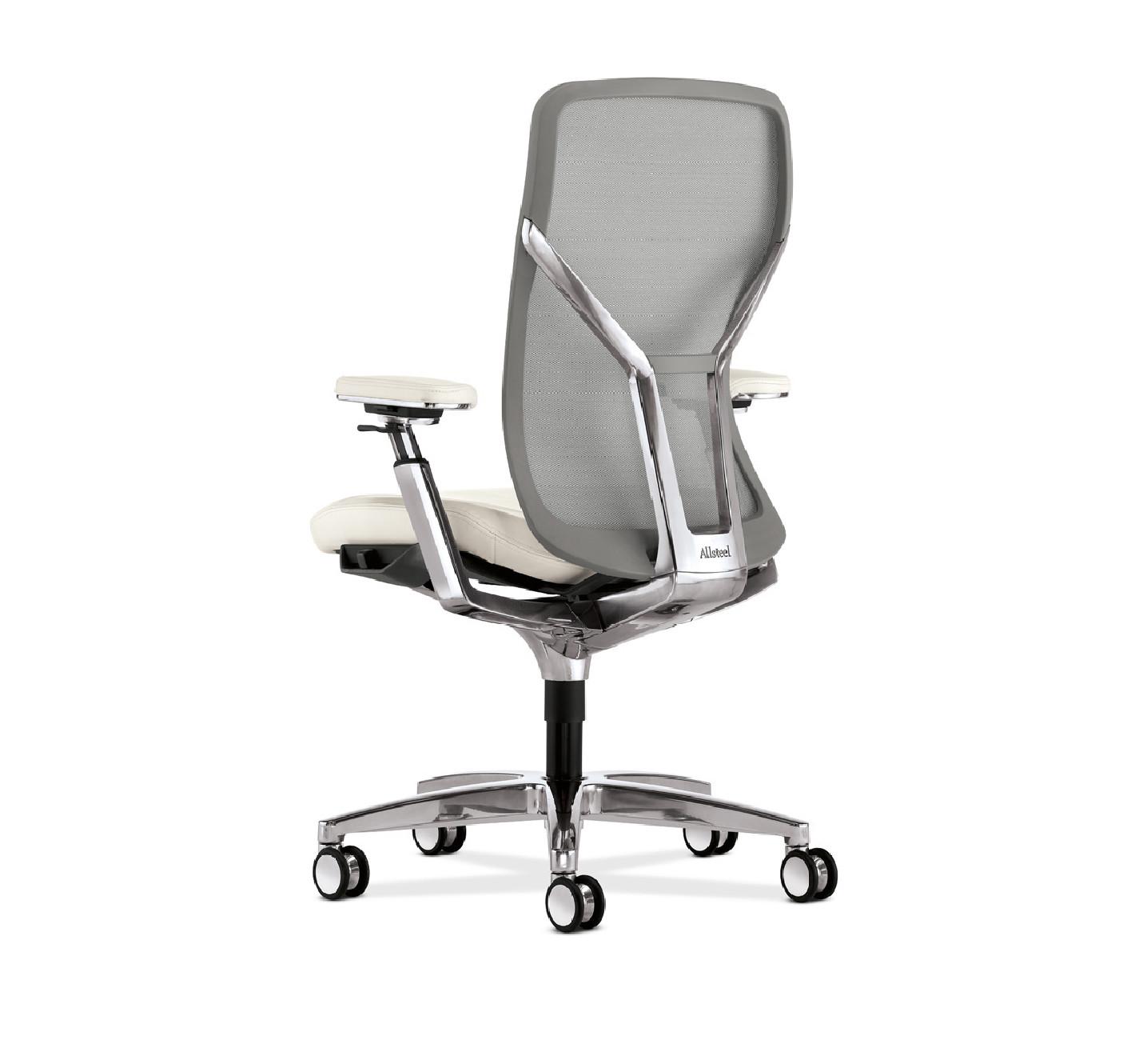 allsteel office chair desk tesco acuity studio fifield