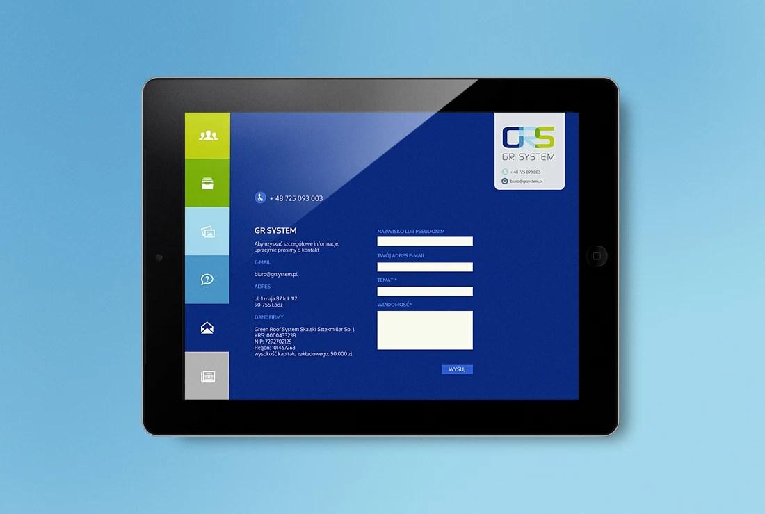 webdesign lodz
