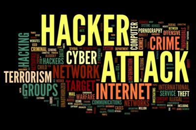Hackers to conquer the world