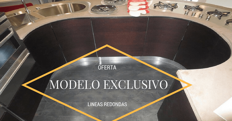 Outlet cocinas  Studio Gatto Cocinas