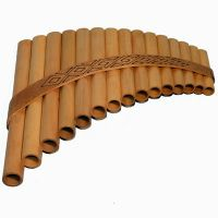 Pan Pipes - Studio Hire