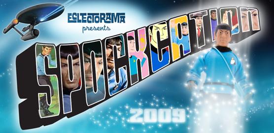 Spockcation 2009