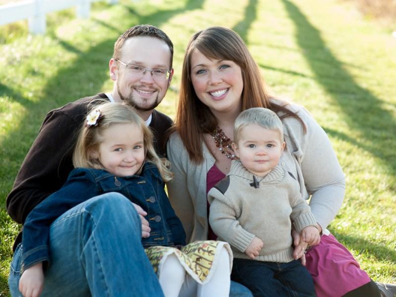 Madison Family Photographers – Grosskopf Family