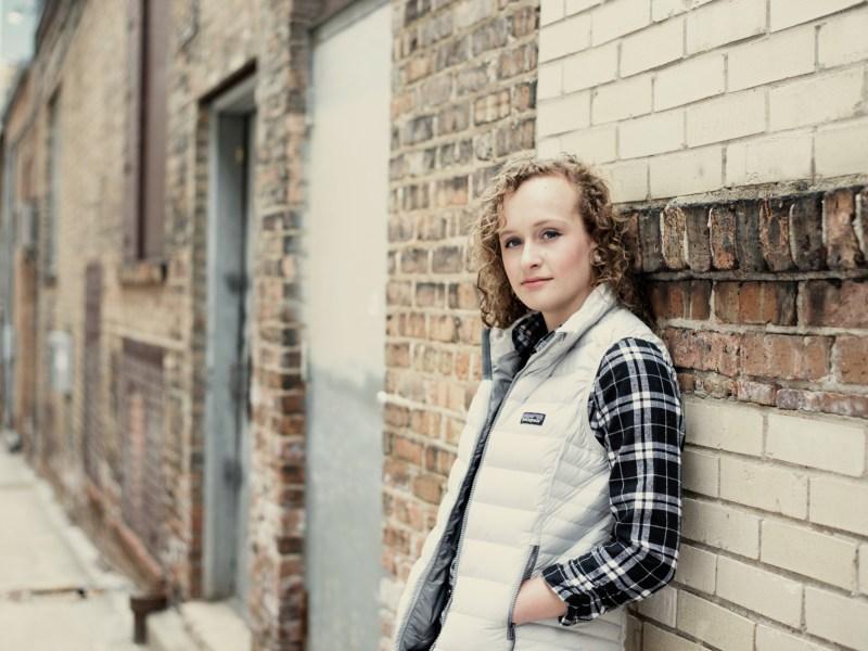 Senior pictures Madison – Makena