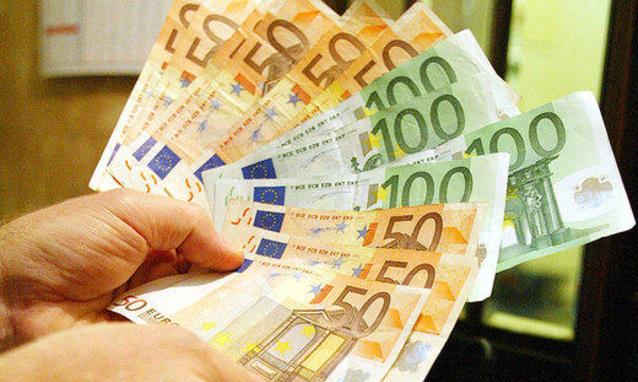 banconota euro