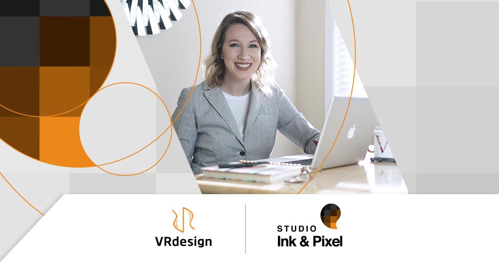 Introducing Studio Ink & Pixel