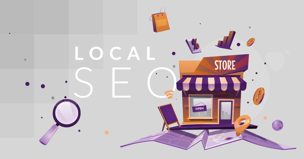 Local SEO to build a reputation online in Greenville SC