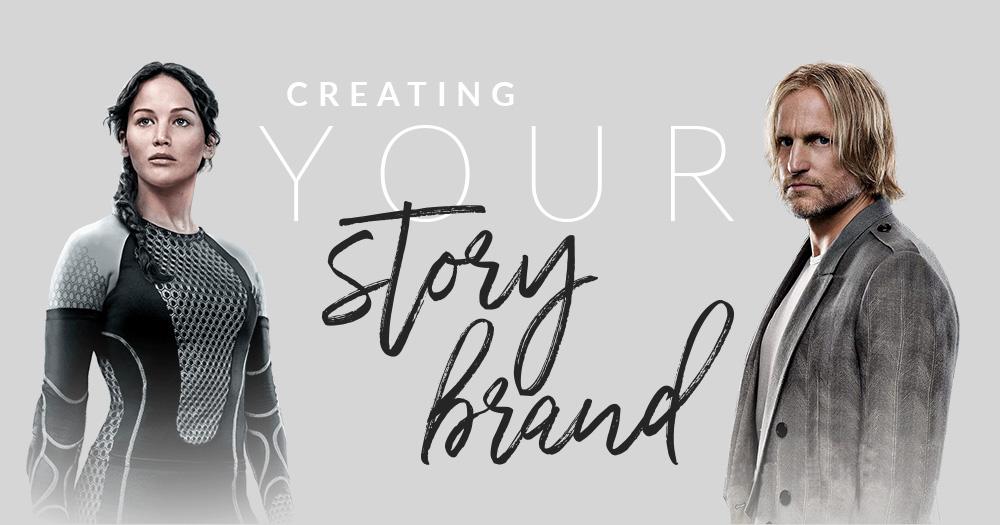 creating your StoryBrand
