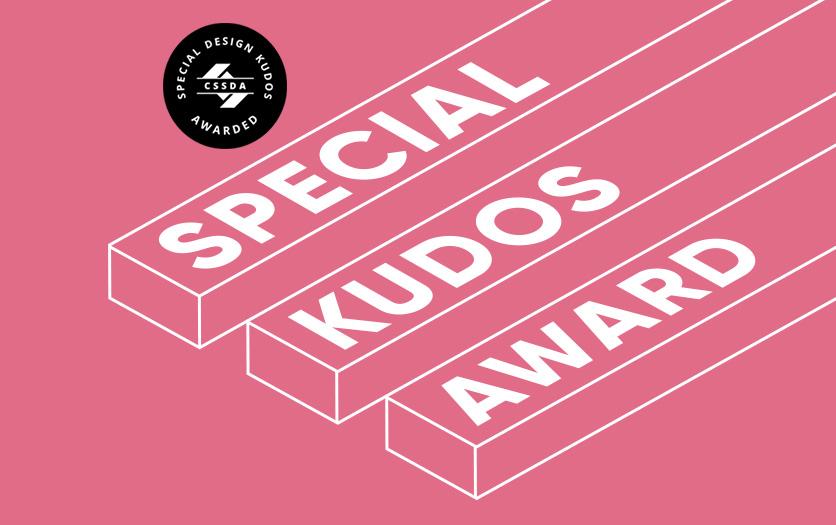 Special Design Kudos Award – Horizon Dog Training