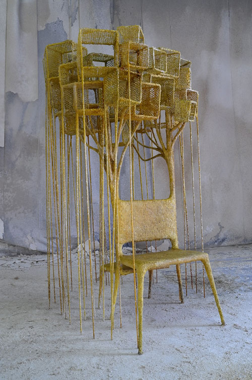 Nacho Carbonell I try to communicate to many people