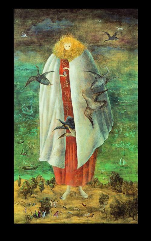 Leonora Carrington The Celtic Surrealist