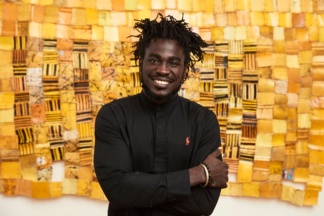 Image result for serge attukwei