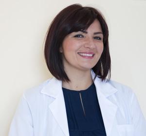 Dott.ssa Carmen Guarino