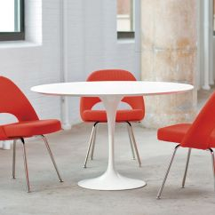 Tulip Table And Chairs Nz Rocking Chair Ottoman Saarinen Dining Studio Italia Prev