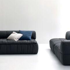 New York Sofa Bed Nz Platform Uk Strips Studio Italia