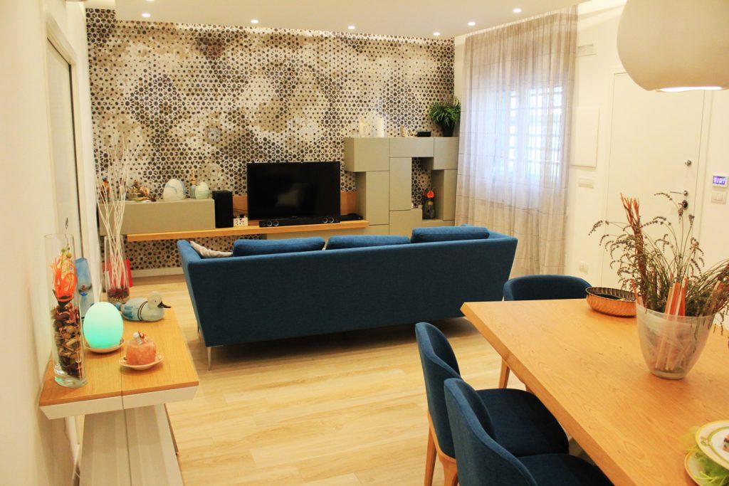 Arredamento e progettazione interni Studiolab76