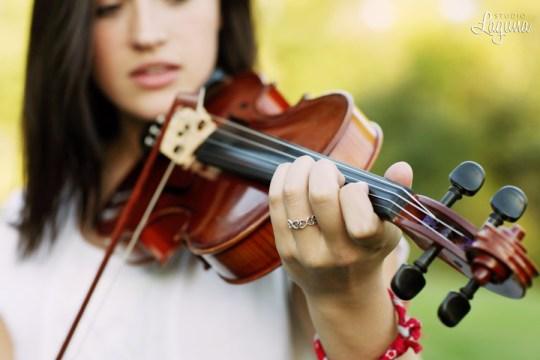 violin 008