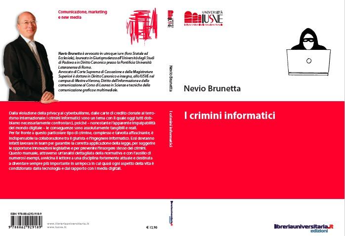 brunetta avvocato nevio crimini informatici