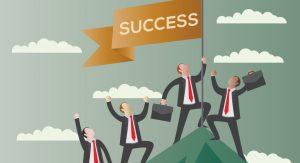 Le nuove misure del successo professionale