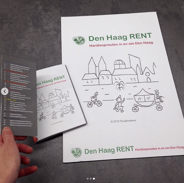 Den-Haag-rent-illustraties-boek