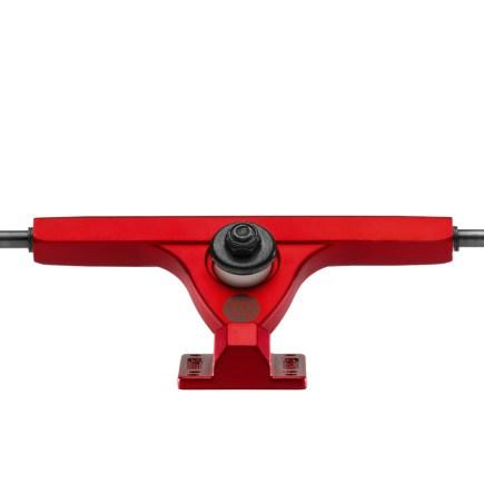 CALIBER II 184mm 50° satin-rot
