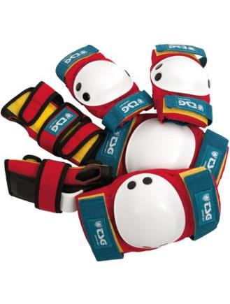 TSG Junior Protection-Set