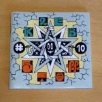 Klebstoff Stickermag Vol 10