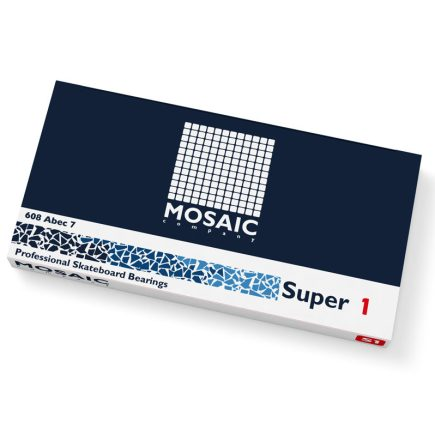 MOSAIC Bearings Super 1