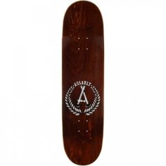 assault-mario-rubalcaba-vinyl-junkie-custom-shape-deck-8875-orange~3