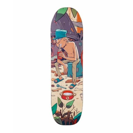Alternative Longboards Patrick Lombardi Pro