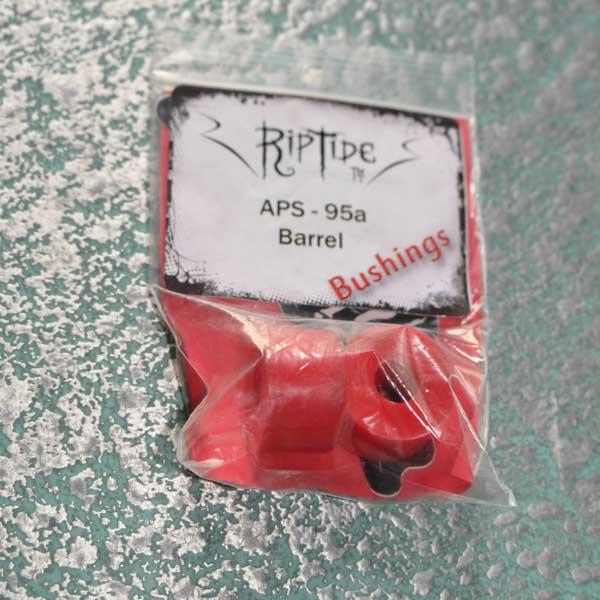 Riptide APS Barrel Bushings 95a