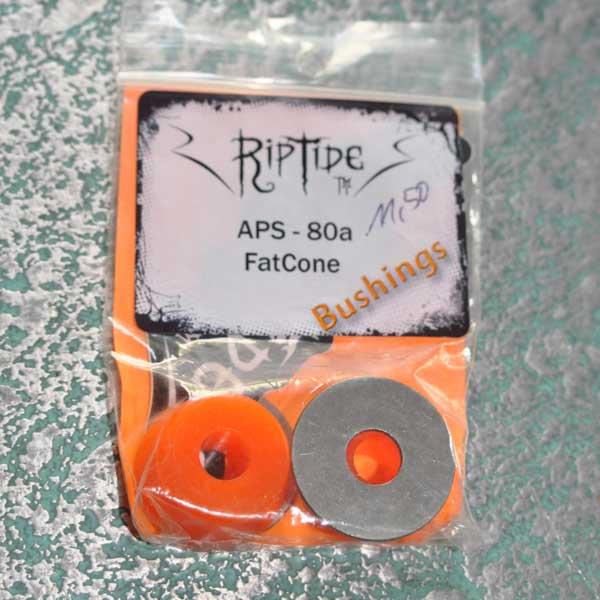 Riptide FatCone Bushings APS 80a