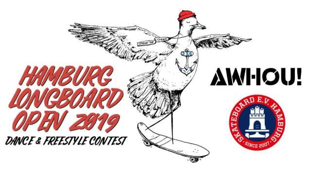 Hamburg Longboard Open 2019