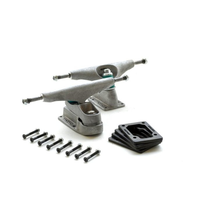 Carver Skateboards C7 / C2.4 Surfskate Truck Set