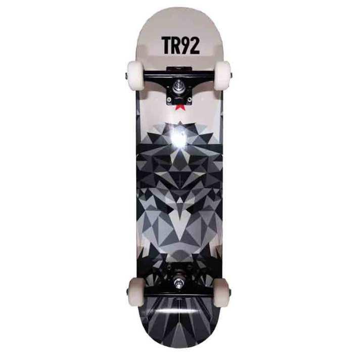 TRAP Polygonimals OWL Kids Skateboard