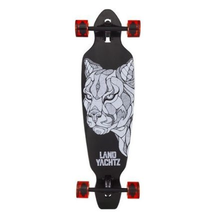 LANDYACHTZ Battle Axe 35 Cougar