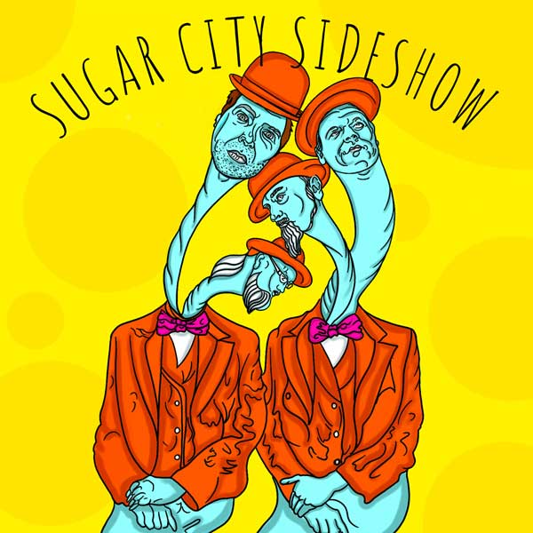 Sugar City Sideshow