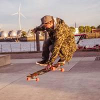 Einzel-Skateworkshop