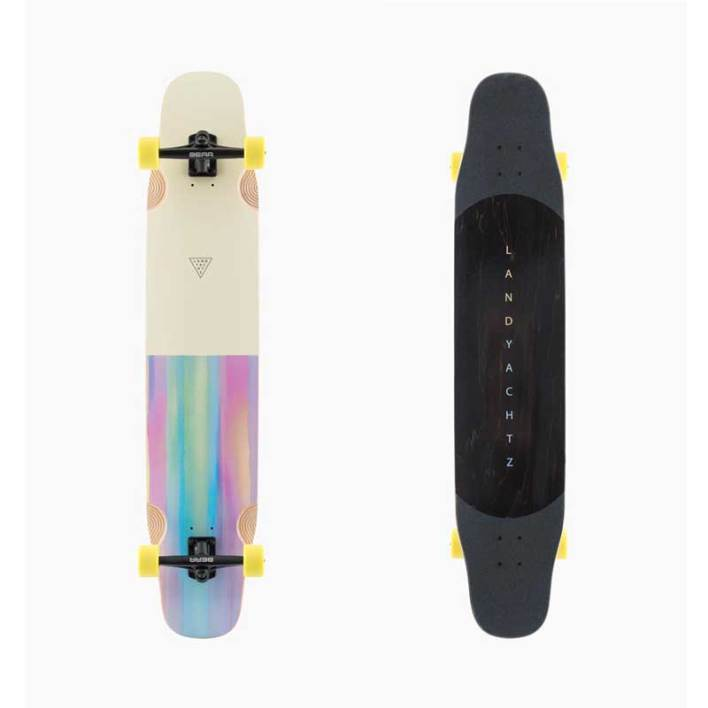 LANDYACHTZ Stratus Watercolor 46""