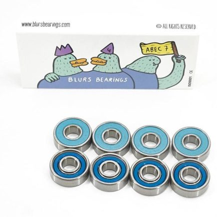 BLURS Bearings ABEC 7