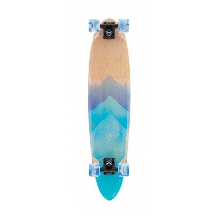 LANDYACHTZ Super Chief Watercolor 36""