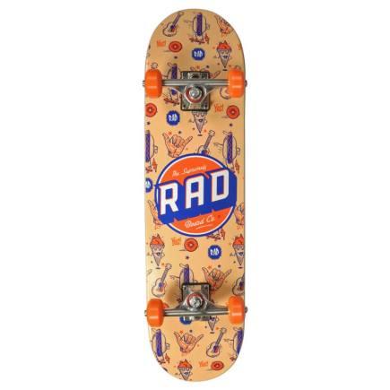 RAD Wallpaper 7.5 Skateboard