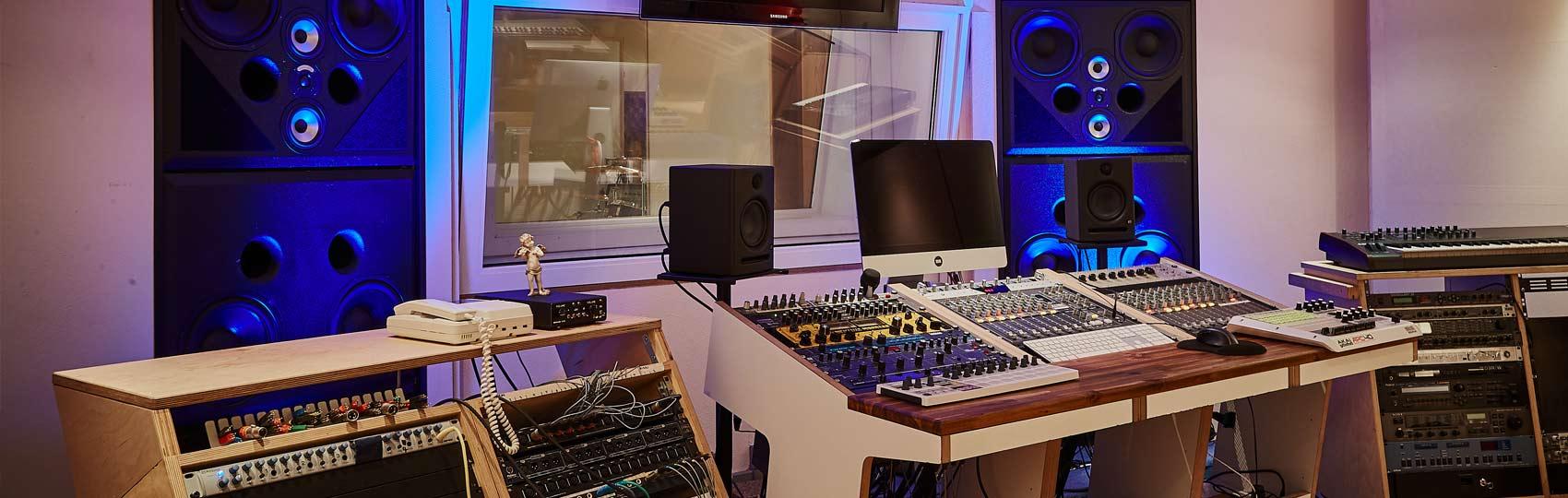 Tonstudio Studio Longboard