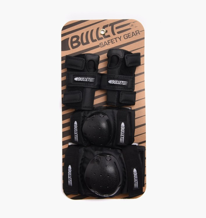 Bullet Protection Junior Set