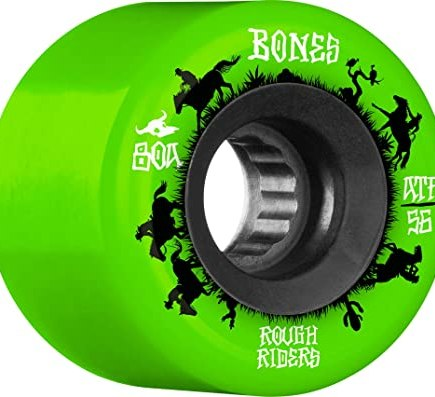 BONES ATF Rough Riders