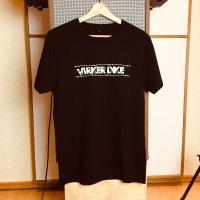 VIRKER IKKE T-Shirt FuckOff black
