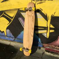 Core Longboards Aster Complete