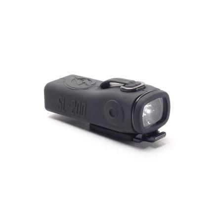 SHREDLIGHTS SL-200 single light front