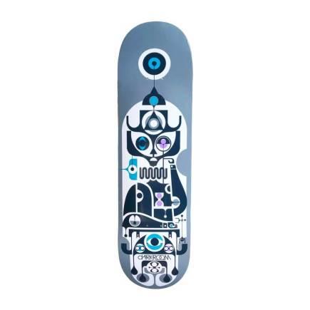 DARKROOM The Alchemist Skateboard Deck